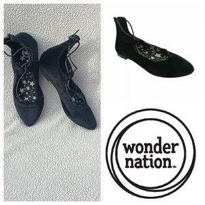 wonder nation